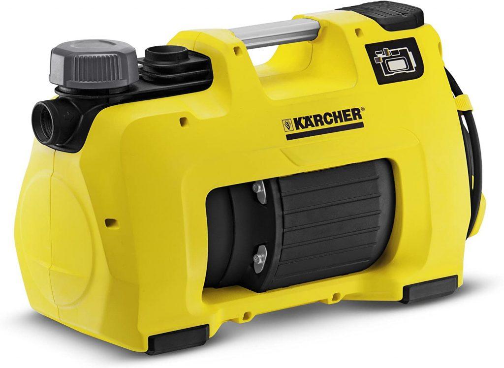 pompe Karcher BP4