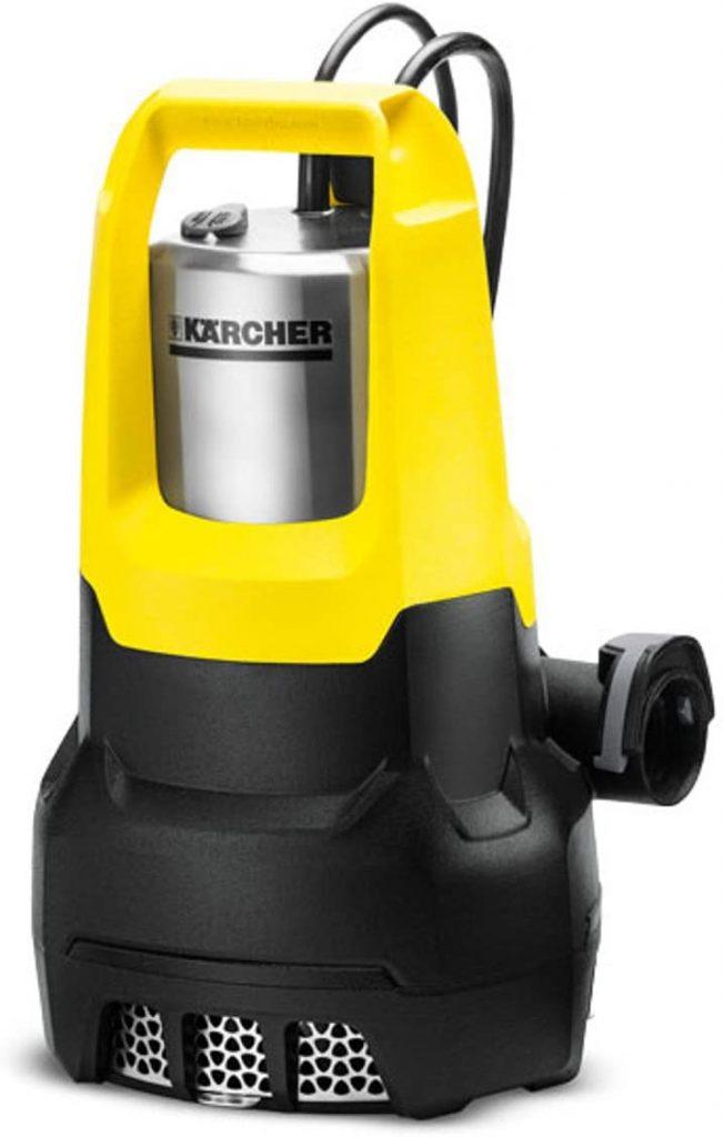 Pompe Karcher SP 7 eaux chargées